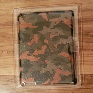 COACH iPad Case Cover F64219 Fatigue Orange